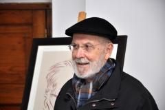 Doazón de tres retratos ao Museo Provincial de Lugo por Siro 4