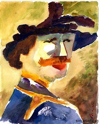 Rembrandt xove, 2005
