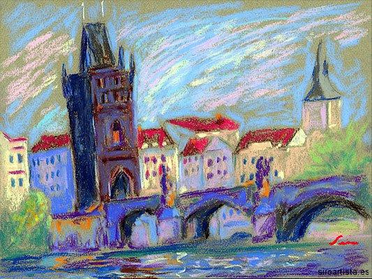 Praga 1, 2009