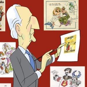 Mingote, Picasso y Castelao