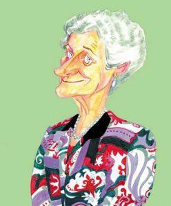 Carmen Arias Montero