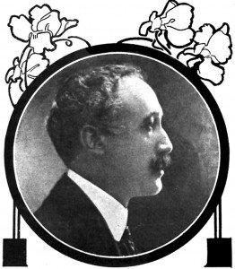José María Cao
