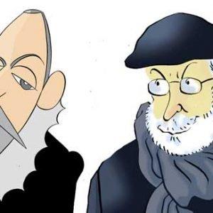 Reflexión e autocrítica sobre a conferencia ¿Cervantes galego?