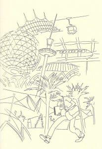 expo sevilla 1992 por siro