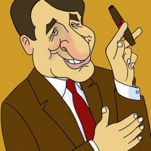 Puntadas sen fío: O humor en Carlos Casares