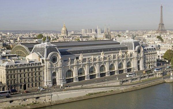 Museo-d´Orsay-en-París