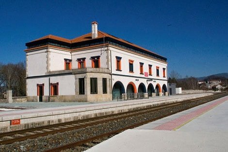 Museo Moncho Borrajo