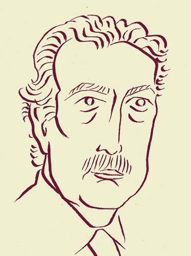 Vicente Araguas<br>Escritor
