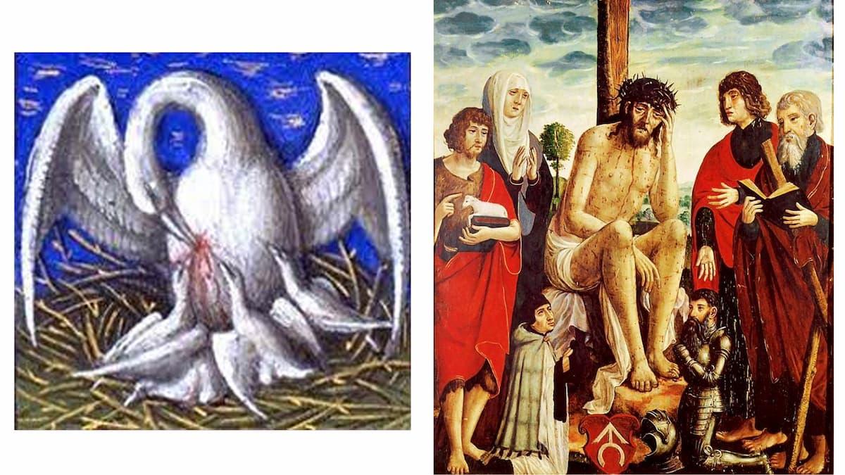 Puntadas sen fío: Iconografía da Paixón por Siro