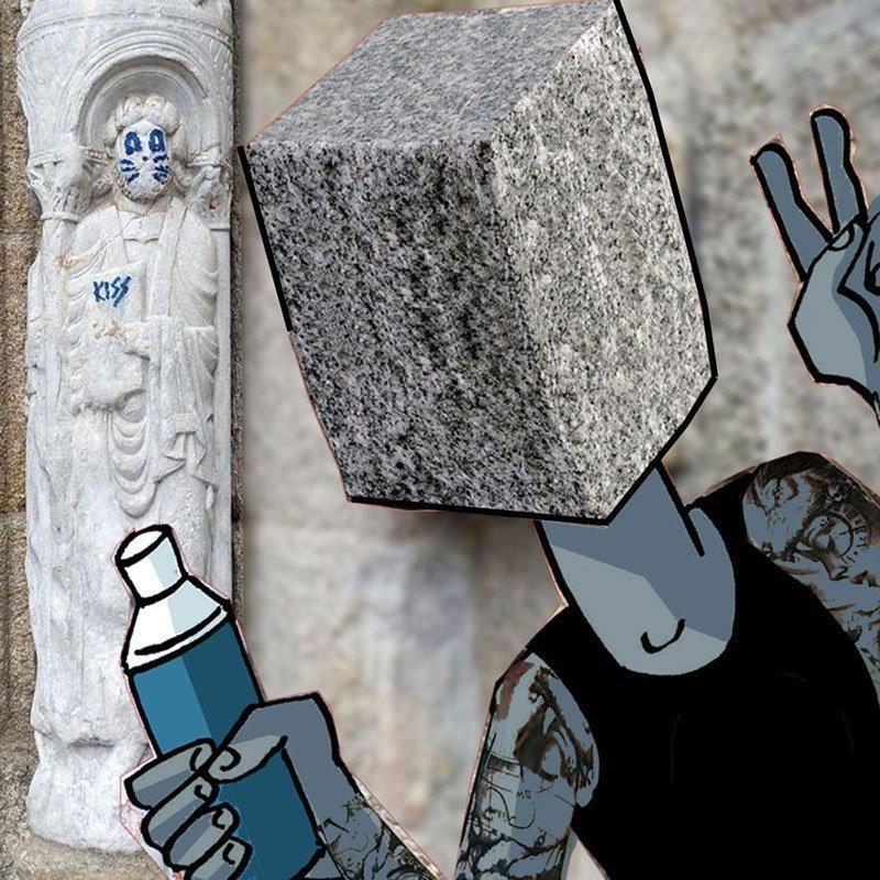Pedras por Siro