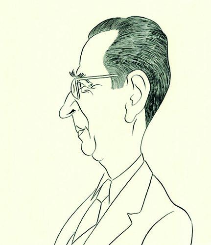 Ramón Piñeiro<br>Intelectual y político