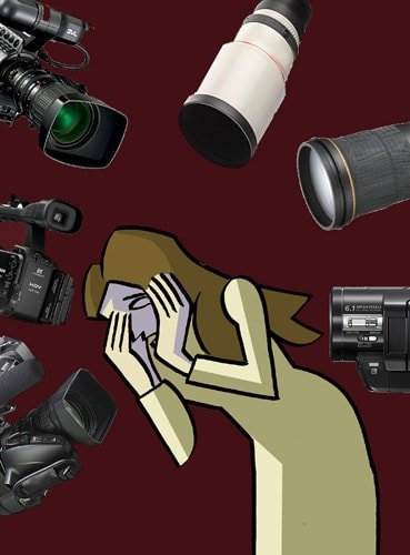 Periodismo y masas por Siro