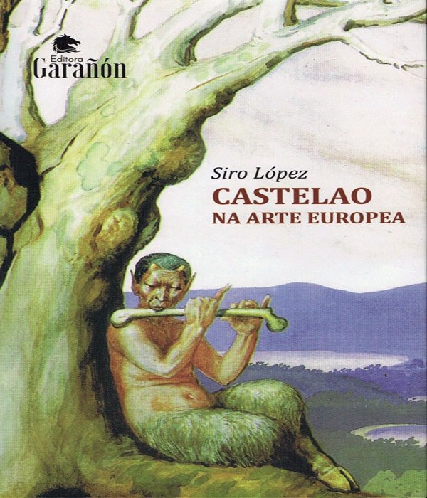 Castelao na arte europea